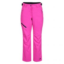 Icepeak, Josie, pantalones de esquí, mujeres, rosa