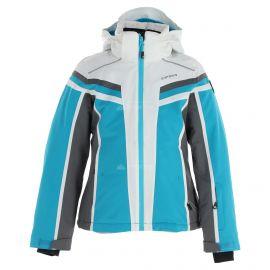 Icepeak, Lacey JR, chaqueta de esquí, niños, turquoise azul