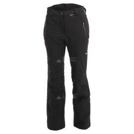 Icepeak, Noelia 4-way stretch ski pants, women, black