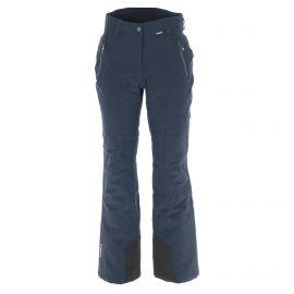 Icepeak, Noelia, pantalones de esquí, mujeres, dark azul
