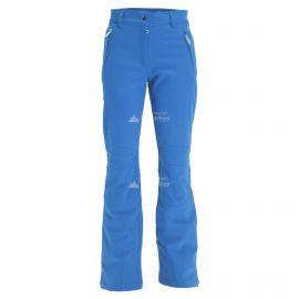 Icepeak, Outi, pantalones de esquí softshell, mujeres, aqua azul
