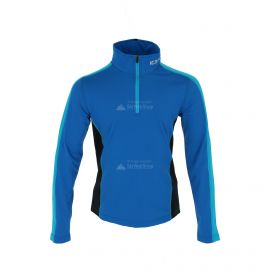 Icepeak, Robin JR, camisa termoactiva, niños, aqua azul