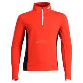 Icepeak, Robin JR, camisa termoactiva, niños, coral rojo