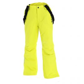 Icepeak, Theron JR, pantalones de esquí, niños, aloe verde