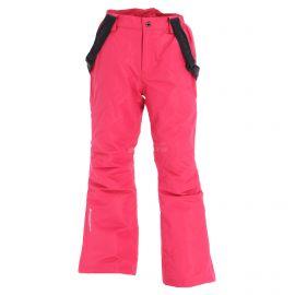 Icepeak, Theron JR, pantalones de esquí, niños, burgundy rosa