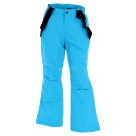 Icepeak, Theron JR, pantalones de esquí, niños, turquoise azul