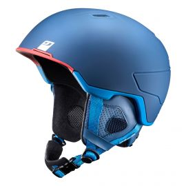 Julbo, Hal casco azul