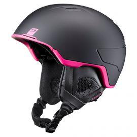 Julbo, Hal casco rosa/negro