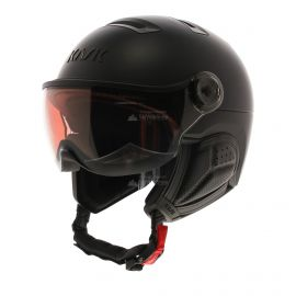 Kask, Class Shadow Photochromic casco con visera negro
