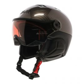 Kask, Elite Photochromic casco con visera negro