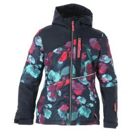 Killtec, Marlyssa JR, chaqueta de esquí, niños, navy azul