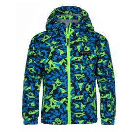 Kilpi, Ateni-JB, chaqueta de esquí, niños, verde