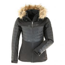 Kilpi, Breda, chaqueta de esquí, mujeres, light negro