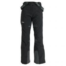 Kilpi, Elare, pantalones de esquí, mujeres, negro