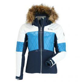 Kilpi, Elza, chaqueta de esquí, mujeres, dark azul