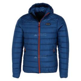 Kilpi, chaqueta de capa media Fitzroy , hombres, talla extra grande, azul oscuro