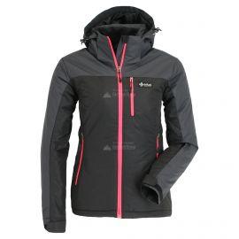 Kilpi, Flip, chaqueta de esquí, mujeres, negro