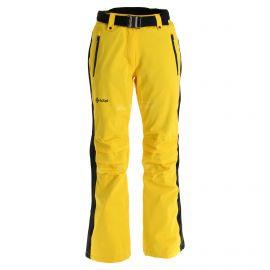 Kilpi, Hanzo pantalones de esquí mujeres amarillo