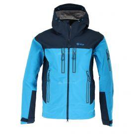 Kilpi, Hastar, chaqueta de esquí hardshell, hombres, azul