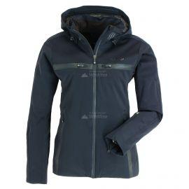 Kilpi, Hattori, chaqueta de esquí, mujeres, negro