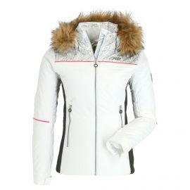 Kilpi, Henesie, chaqueta de esquí, mujeres, blanco