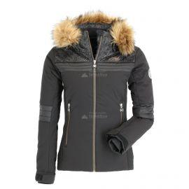 Kilpi, Henesie chaqueta de esquí mujeres negro