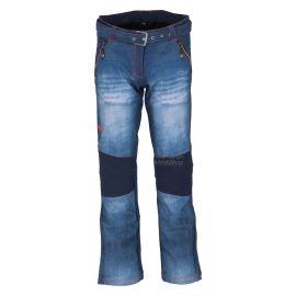 Kilpi, pantalones de esquí azul