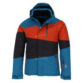 Kilpi, Kally chaqueta de esquí, hombres, azul-marrón-negro
