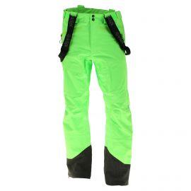 Kilpi, Lazzaro, pantalones de esquí hardshell , hombres, verde