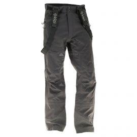Kilpi, Lazzaro, pantalones de esquí hardshell , hombres, negro