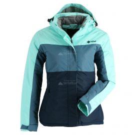 Kilpi, Mils, chaqueta de esquí, mujeres, azul