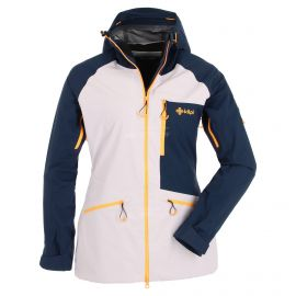 Kilpi, Nalau, chaqueta de esquí hardshell, mujeres, dark azul