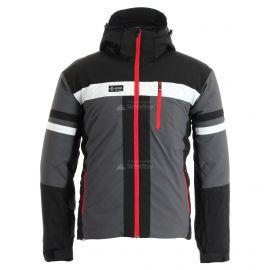 Kilpi, Ponte, chaqueta de esquí, hombres, dark gris