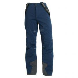 Kilpi, Reddy, pantalones de esquí, hombres, dark azul