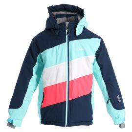 Kilpi, Saara JG, chaqueta de esquí, niños, dark azul