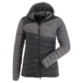 Kilpi, Svalbard, chaqueta de capa intermedia, mujeres, negro