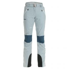 Kilpi, Tyrol, pantalones de esquí, mujeres, azul