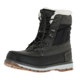Kimberfeel, Lordan, botas de nieve, gris