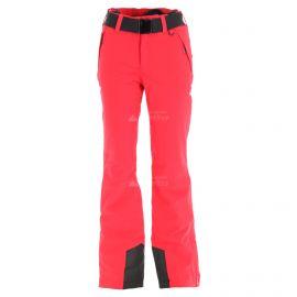 Luhta, Joenkulma pantalones de esquí mujeres rojo