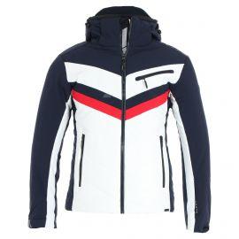 Luhta, Kaavi, chaqueta de esquí, hombres, navy azul