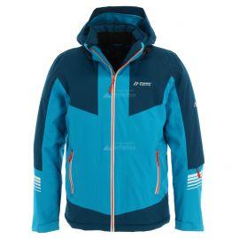 Maier Sports, Ahornbuehl, chaqueta de esquí, hombres, Methyl azul