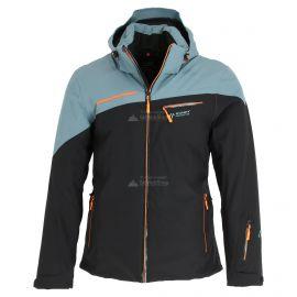 Maier Sports, Fluorine, chaqueta de esquí, hombres, negro