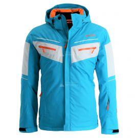Maier Sports, Podkoren, chaqueta de esquí, tallas extra grandes, hombres, methyl azul