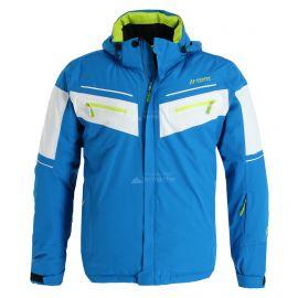 Maier Sports, Podkoren, chaqueta de esquí, tallas extra grandes, hombres, skydiver azul