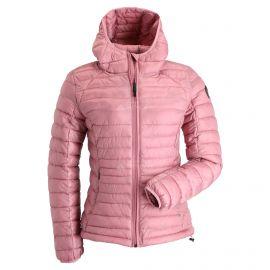 Napapijri, Aerons Hood, chaqueta de invierno, mujeres, Blush rosa