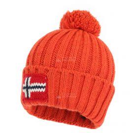 Napapijri, Semiury 2 Hat, gorro, naranja