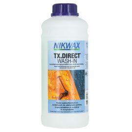 Nikwax, TX. Direct Wash-in, 1 Litro, impregnador para tu esquí y ropa al aire libre