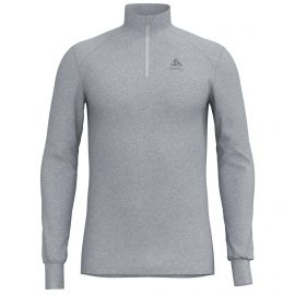 Odlo, Active Warm BL camisa termoactiva hombres gris