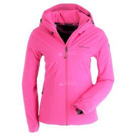 Peak Performance, Anima, chaqueta de esquí, mujeres, power rosa