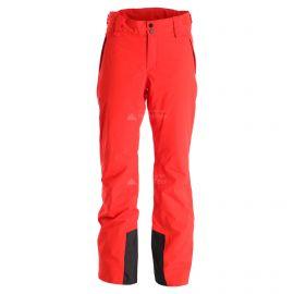 Peak Performance, Anima pantalones de esquí mujeres Dyna rojo